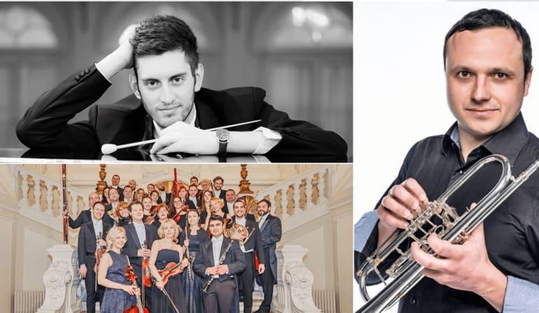 Nedjeljni koncert Hrvatskoga komornog orkestra