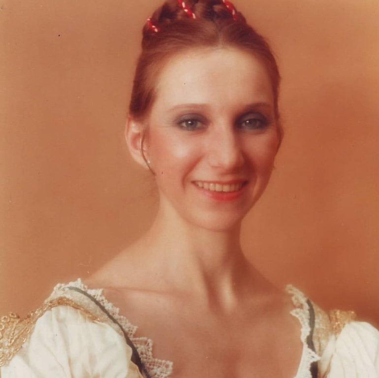 Preminula balerina i pedagoginja Ludmila Naranđa Sertić