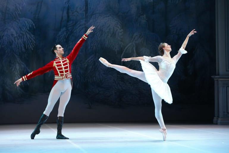 Hnk Prodaja Ulaznica Za Baletnu Bajku Em Orasar Em