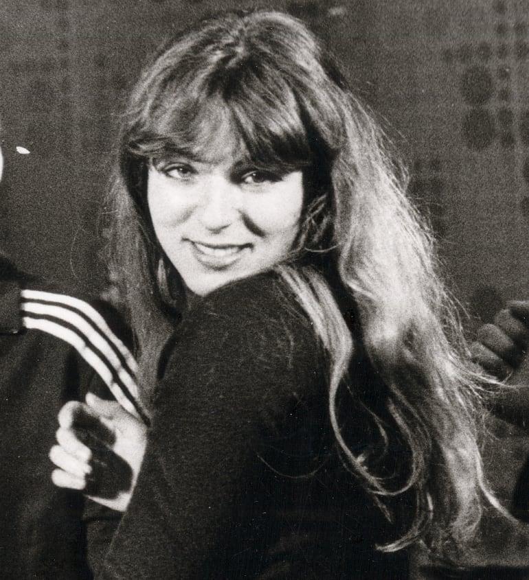 In memoriam Mira Furlan