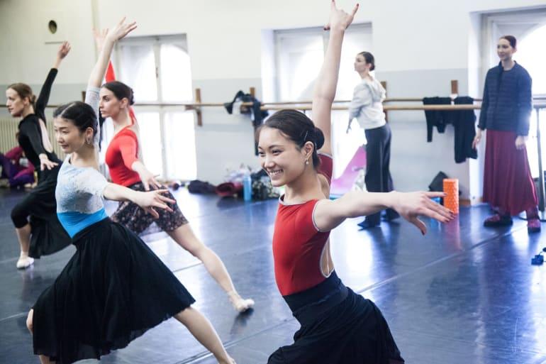 Međunarodni dan plesa 2021.