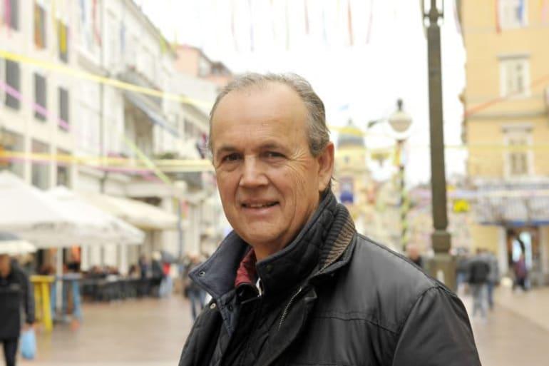 Giorgio Surian novi je ravnatelj Opere