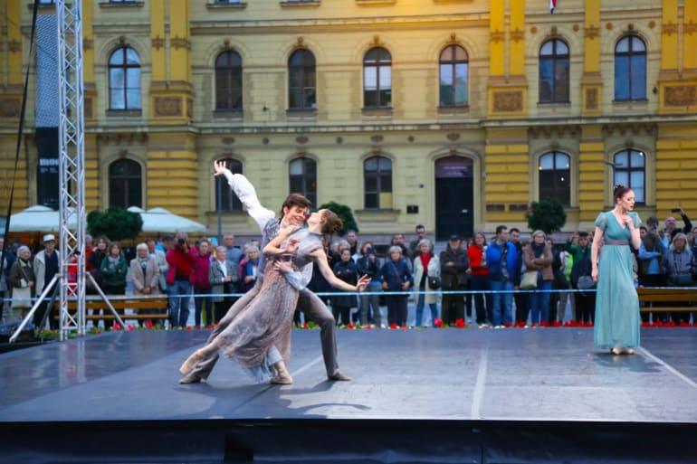 Program <em>Festivala Ljetne večeri HNK u Zagrebu</em>