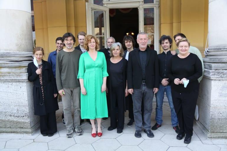 Dramske premijere <em>Aretej</em> i <em>U agoniji </em> Miroslava Krleže u režiji Ivice Buljana