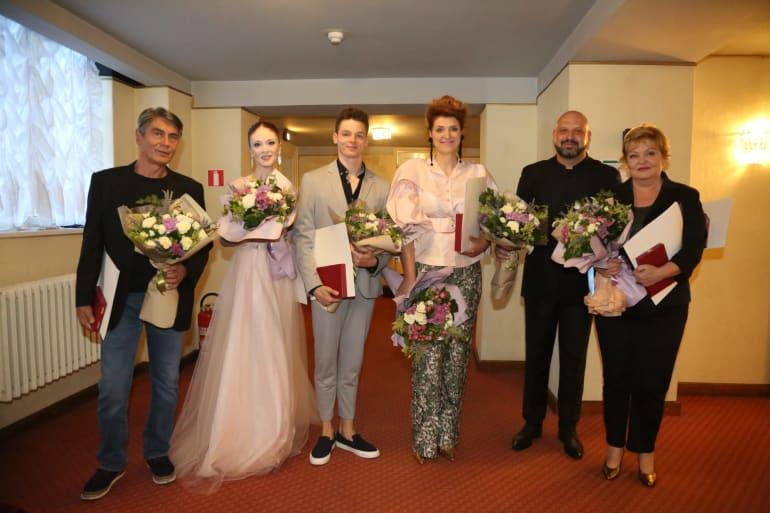 Svečano dodijeljene godišnje nagrade za najbolja umjetnička ostvarenja sezone 2020./21