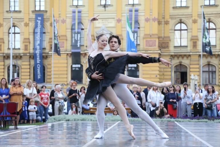 Plesna čarolija <em>Balet u predvečerje</em>
