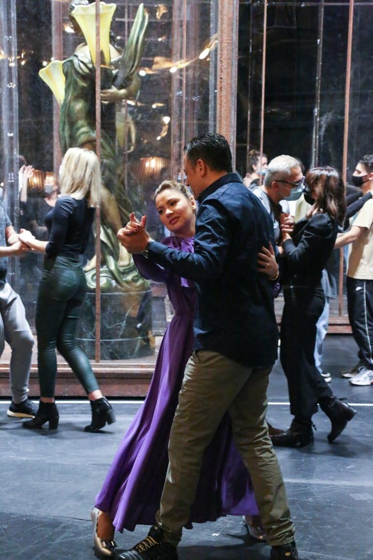 Sezona opere počinje premijernim naslovom <em>Lastavica</em> Giacoma Puccinija