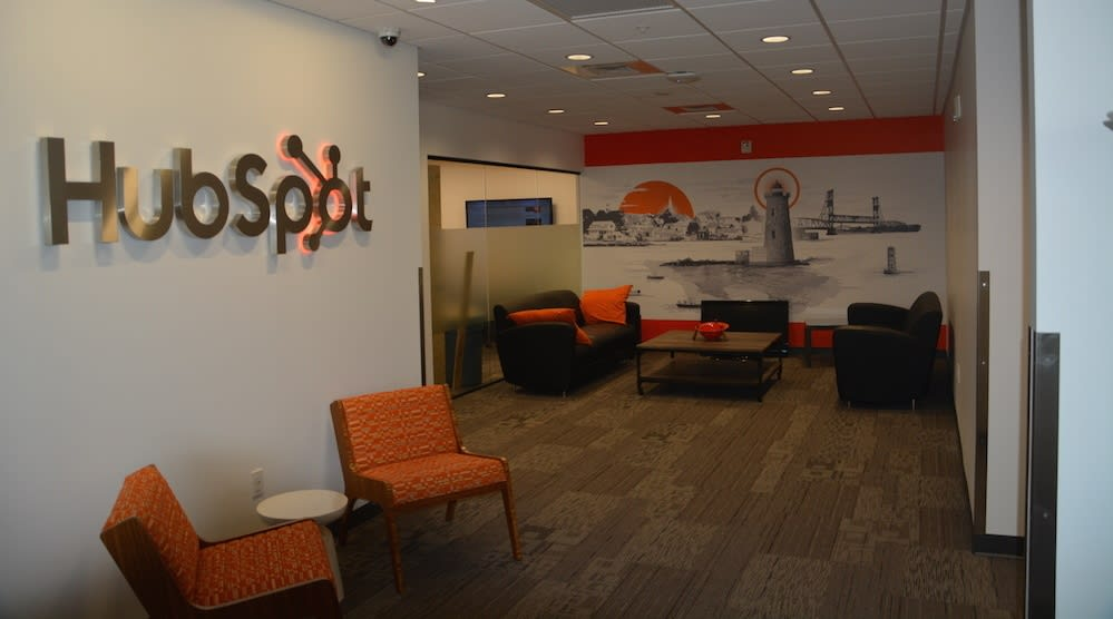 Hubspot certified partner agency