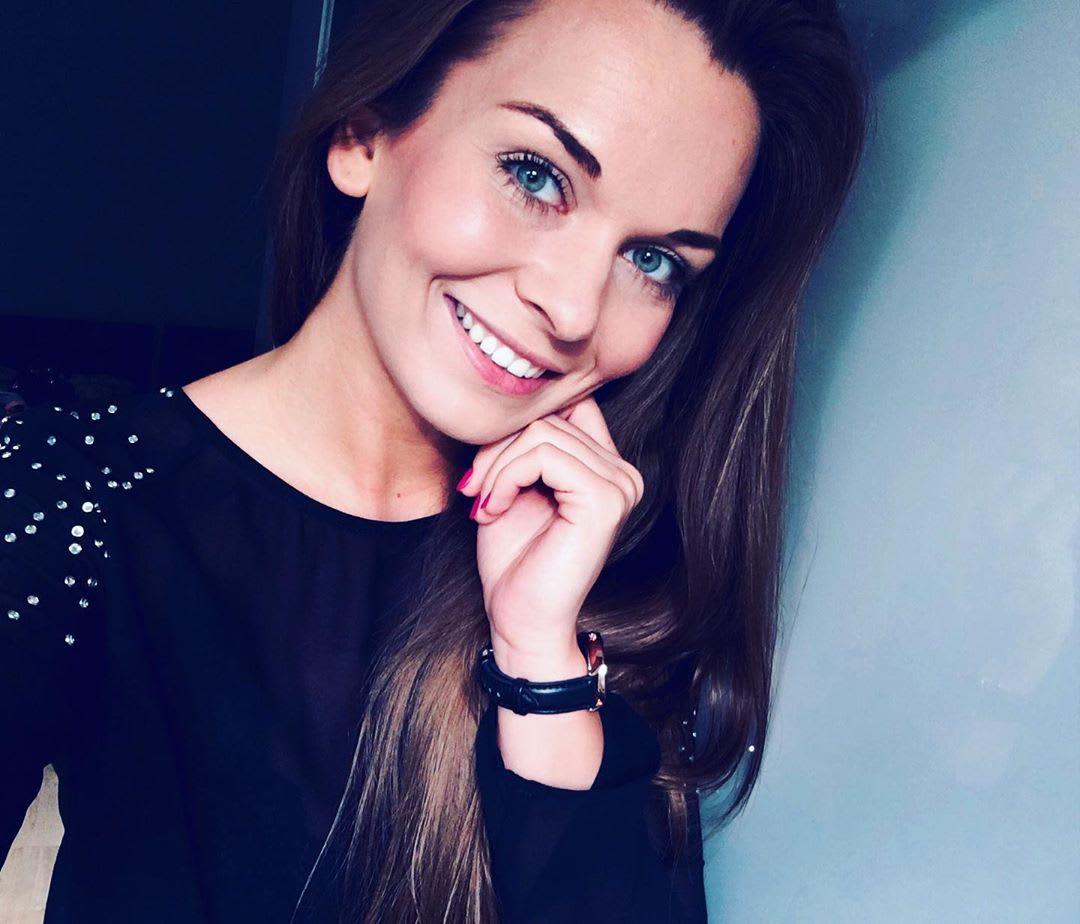 Nicole Garrison
