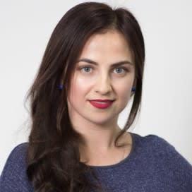 Anastasiia Lastovetska