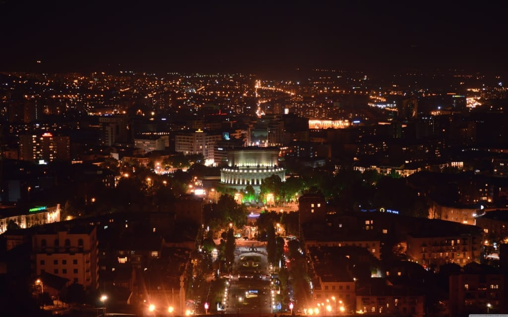 Outsourcing Marketing to Armenia