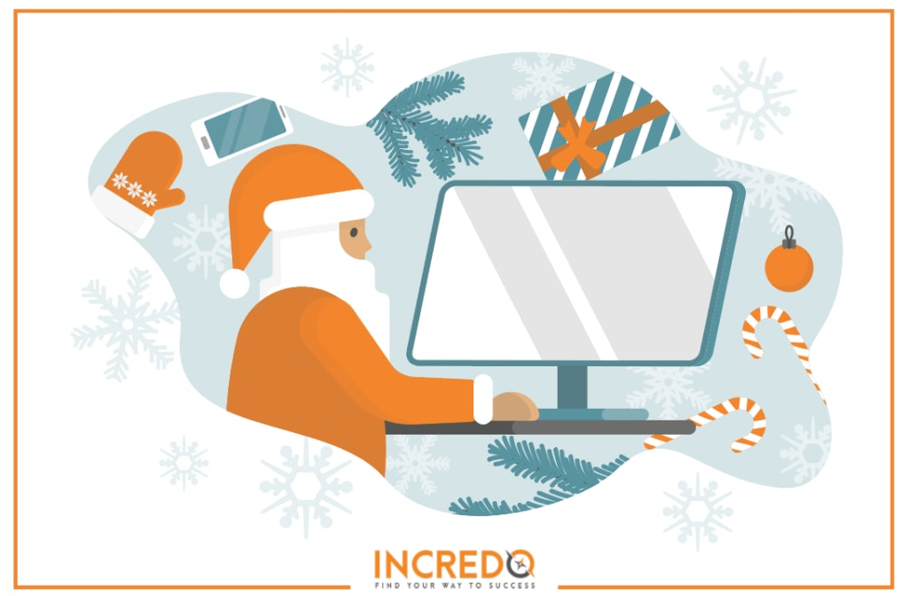 saas christmas marketing tactics