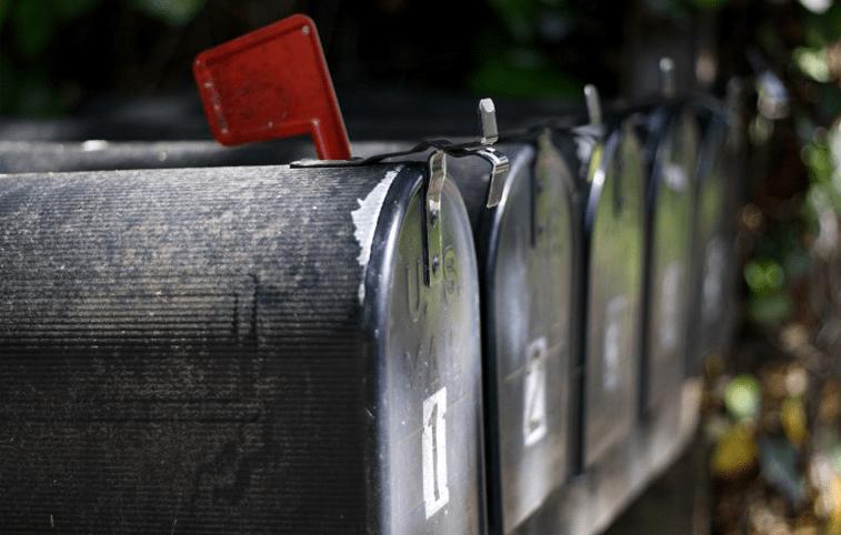 saas email marketing