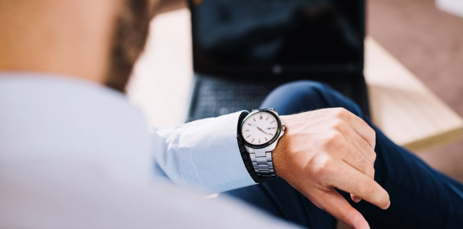 Value Your Customers' Time