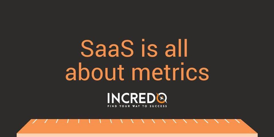 saas metrics