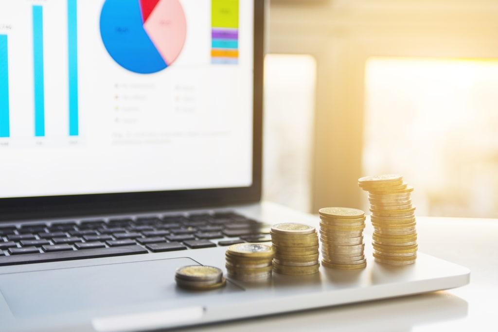 saas average revenue per account