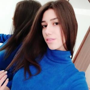 Aida Grigoryan