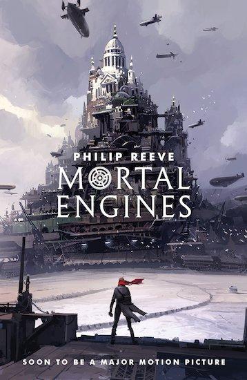 Philip Reeve Bestsellers Mortal Engines