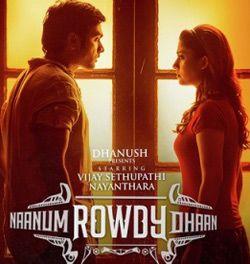 Naanum Rowdy Dhaan