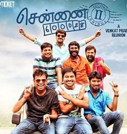 Chennai 600028 II 2 Singles