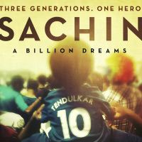 Sachin A Billion Dreams