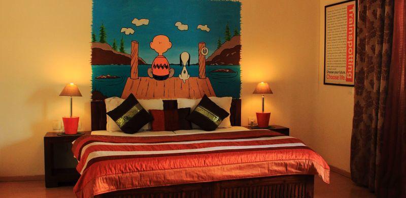 Doodle Room 3