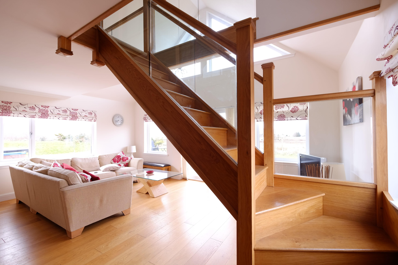 Lounge / Communal areas