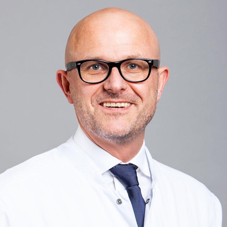 Prof Dr Med Andreas Schnitzbauer
