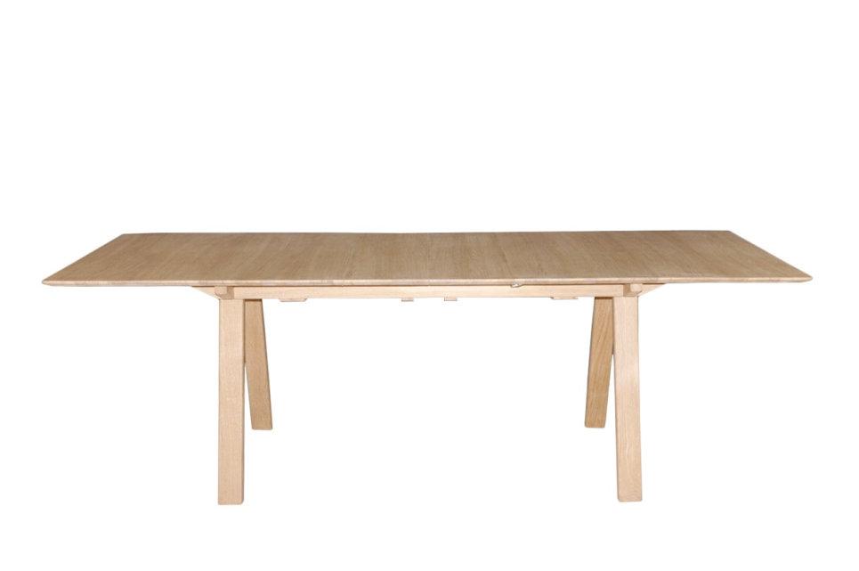 Personnes Table Massif Delorm Design 810 Epure Chêne En Extensible OkPXZTui
