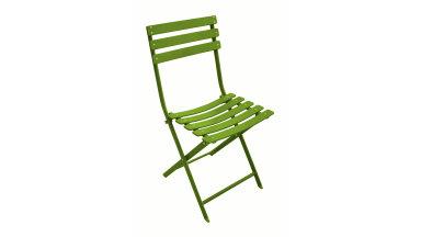 Chaise pliante Anis - NONZA