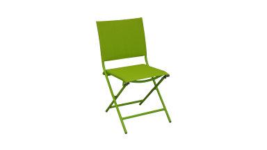 Chaise pliante Anis - GLOBE