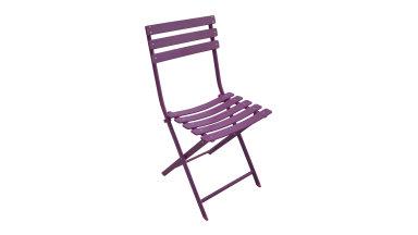 Chaise pliante Prune - NONZA