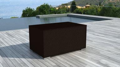 coffre de rangement pour le jardin agrandissez votre ext rieur. Black Bedroom Furniture Sets. Home Design Ideas