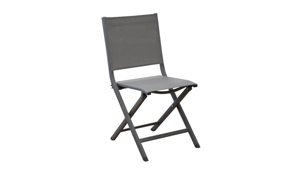 Chaise pliante Café - THEMA