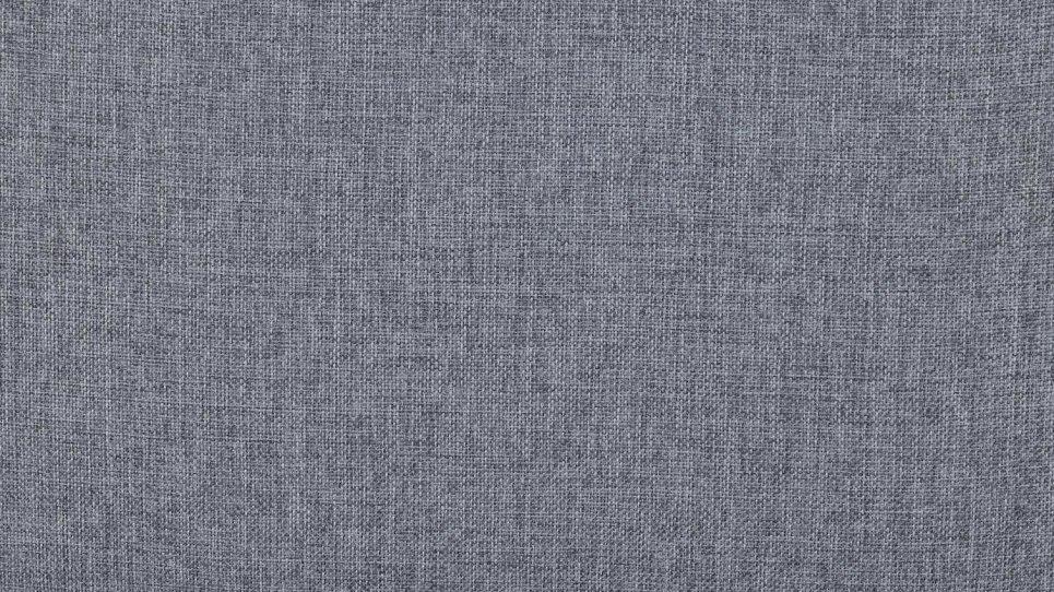 Ensemble Felicio table + 6 chaises grises