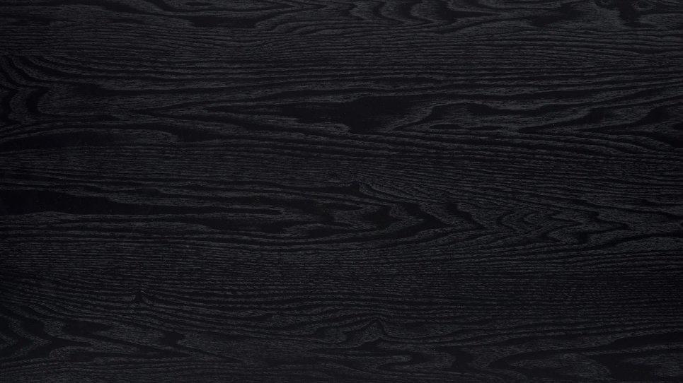 Table moderne 180 cm Noir - MILOS
