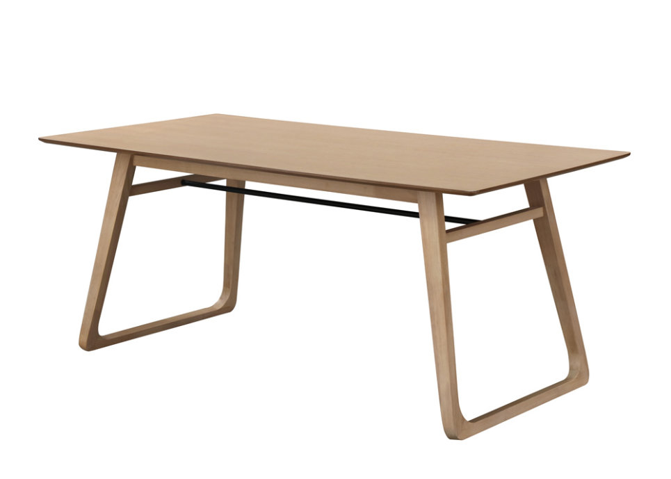 Table de repas 180cm - CARE