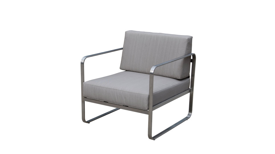 singapour salon de jardin m tal haut de gamme. Black Bedroom Furniture Sets. Home Design Ideas
