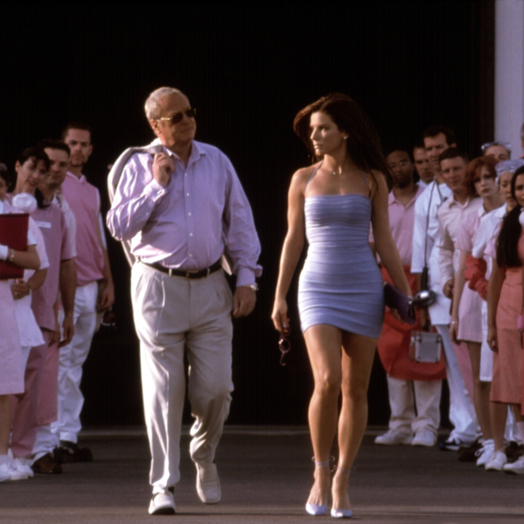 I M Starved And I M Armed Don T Mess With Me Miss Congeniality 2000 Woodward Journal