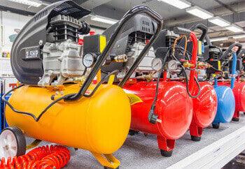 Kompressor Kaufberatung zu der Farge: Welchen Kompressor kaufen?