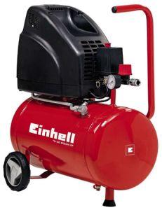 Einhell Kompressor TH-AC-200-24-OF.