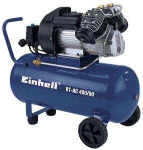 Einhell Kompressor BT-AC 400/50-im Set.