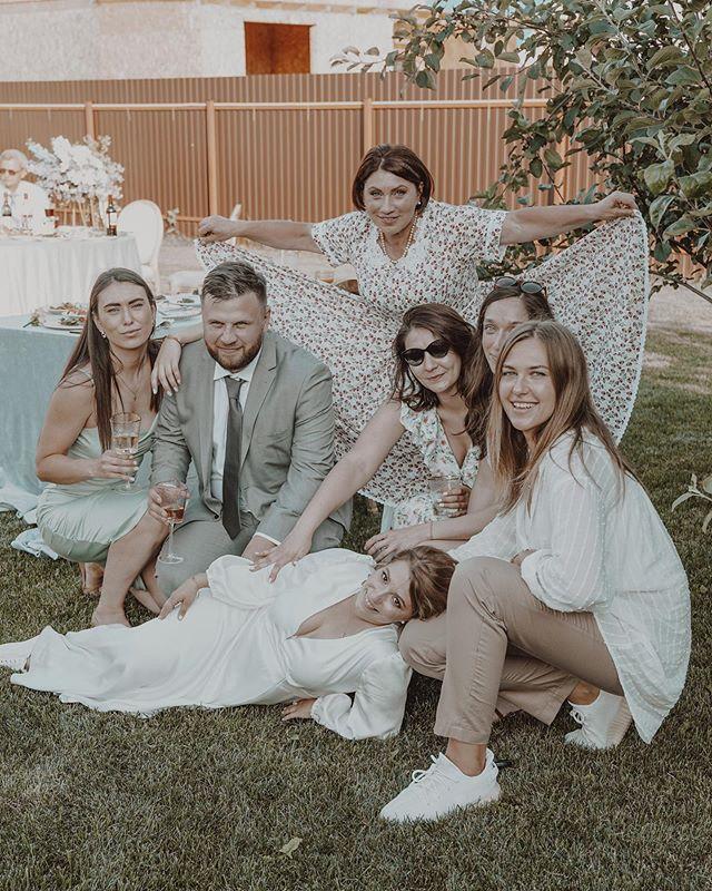 Совет да любовь! Главная сваха страны Роза Сябитова выдала дочь замуж