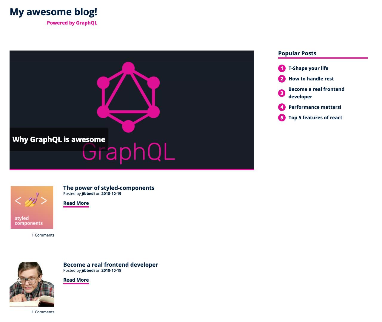 Blog Layout Image