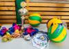Определен победитель Кубка по волейболу Пенсионного фонда РФ по ЕАО