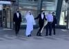 Арабского шейха заметили в Хабаровске