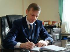 Сергей Буренков: Несмотря на пандемию, спорт в Сахалинской области активно развивается