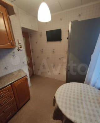 3-к. квартира, 62,6м², 3/5эт.