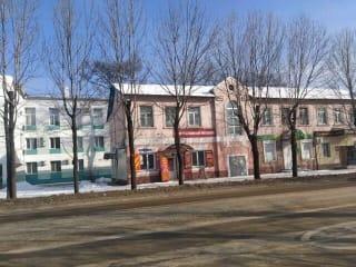 Своб. планировка, 39 м², 2/2 эт.