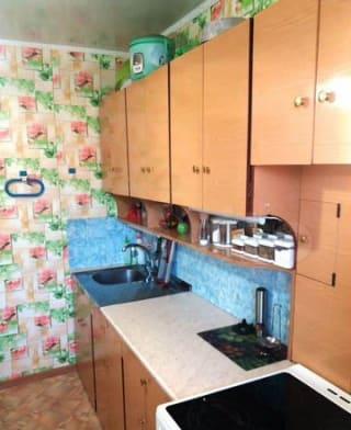 3-к. квартира, 72м², 2/3эт.